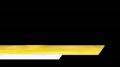 video   shiny yellow white bars edge cut youtube