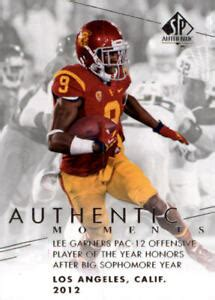 2014 SP Authentic #189 Marqise Lee AM   eBay