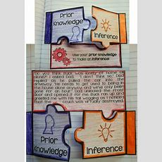Using Cartoons To Teach Inferences + Freebie  Cartoon, Inference And Adventure