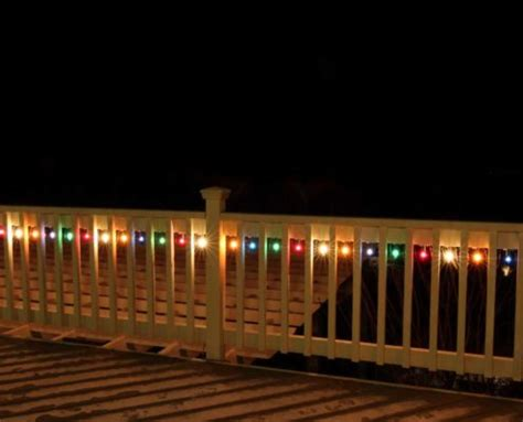 15 places to hang christmas lights easily the listify