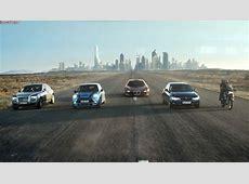 BMW Werbung The Next 100 Years TVClip zum Jubiläum