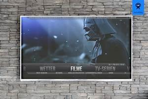Tv Media Wand : projekt tv wand in steinoptik bau dokumentation ~ Sanjose-hotels-ca.com Haus und Dekorationen