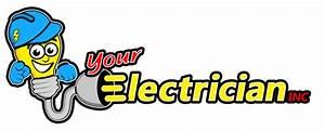 Electrician Logo Ideas Joy Studio Design Gallery - Best