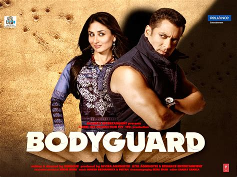 Movies Here Hindi Movie Bodyguard Full Movie