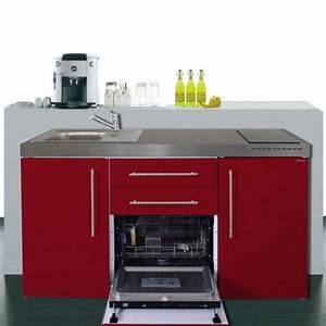 Kühlschrank 160 Cm : minik che mit geschirrsp ler und k hlschrank a 160 cm breit ~ A.2002-acura-tl-radio.info Haus und Dekorationen