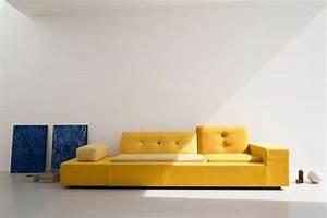 50 idees deco de canape With tapis jaune avec canape cuir en ligne