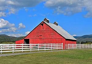 11 beautiful old barns in west virginia With barns in virginia