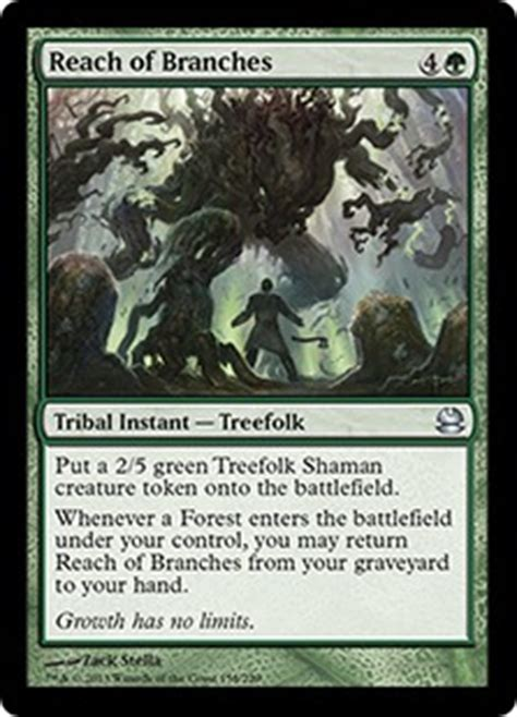 mtg treefolk tribal deck the return of dungrove elder a modern budget option