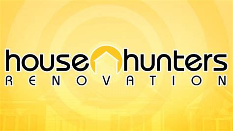 house hunters renovation hgtv