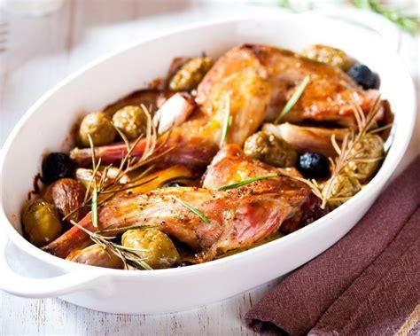 lapin cuisiner recette lapin cuisiné quot à l 39 istrettu quot