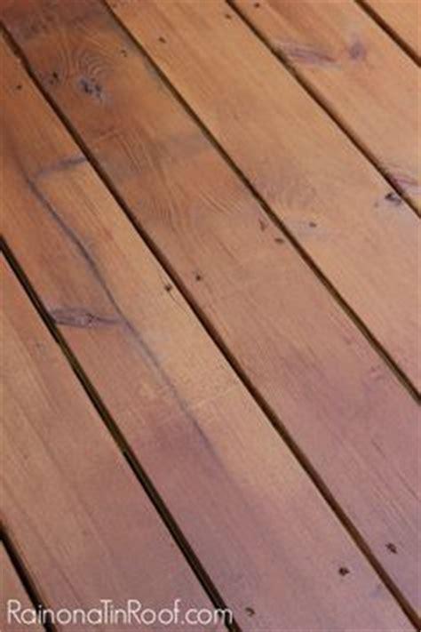 Best Sealer For Treated Wood Deck
