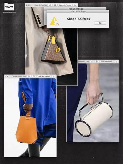 Handbag Fall Trends Most Handbags Important Trending