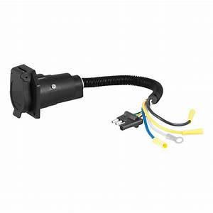 Curt Electrical Adapter  4