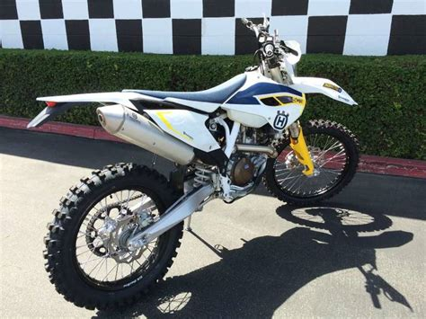 Husqvarna Fe 501 Picture by 2015 Husqvarna Fe 501 Motorcycle From Costa Mesa Ca Today