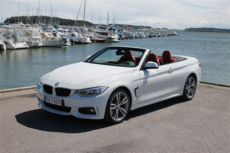 Test Drive 2014 Bmw 428i Convertible  Gentleman's Style