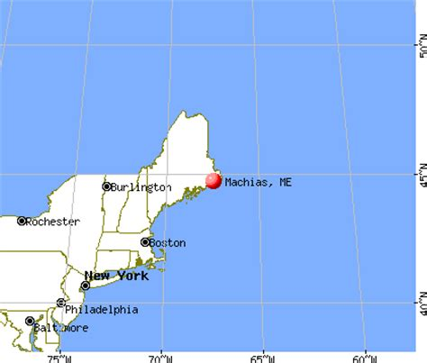 offenders in maine map machias maine me 04654 profile population maps real