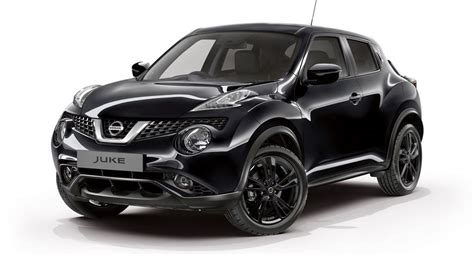 nissan juke black nissan juke premium special edition is for uk music lovers