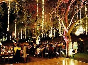 54 best images about outdoor wedding details on pinterest for Outdoor wedding reception lighting