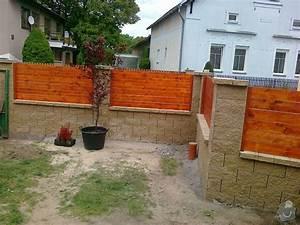 Cena plotu z kb bloku