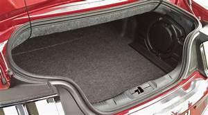 Ford Mustang Cabrio Kofferraum : ford mustang gt cabrio 5 0 test ice ice baby seite 2 ~ Jslefanu.com Haus und Dekorationen
