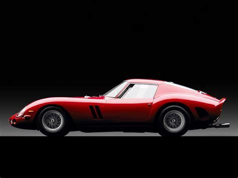 1962 Ferrari 250 GTO - Meilensteine