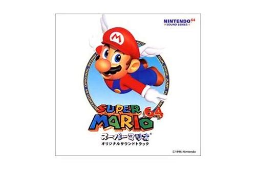 Mario 64 music downloads :: eavanotno