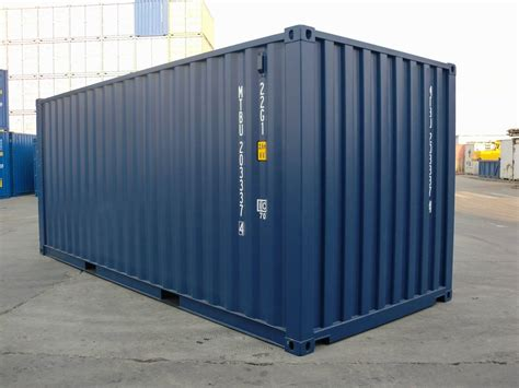 shipping containers  ft   ral  ring