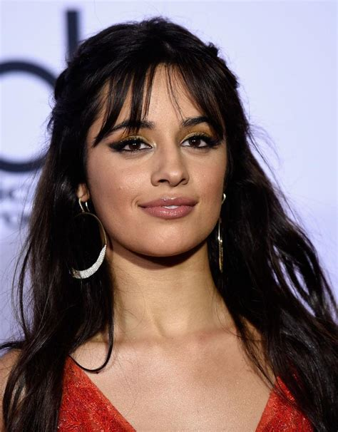Camila Cabello Admits She Has More Self Confidence Since