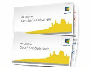 Gutschein Für Mehrere Geschäfte : coburger geschenkgutschein gocoburg ~ Eleganceandgraceweddings.com Haus und Dekorationen
