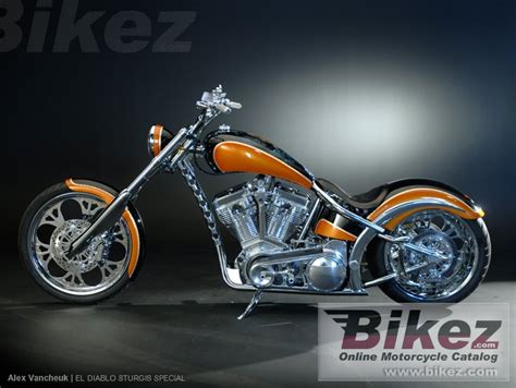 West Coast Choppers Wallpaper