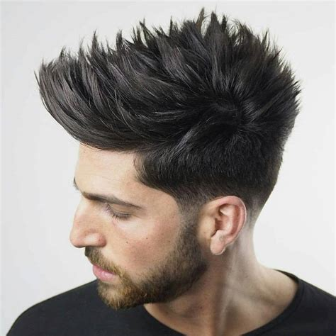 moderne muske frizure za jesenzimu godine friz