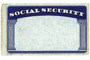 printable play credit card templates myth busting social With make a social security card template