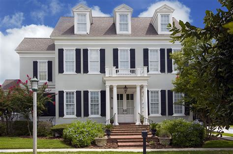 Archer Building Group, Inc American Colonial Architecture