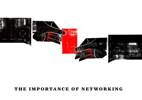 the importance of networking japan business