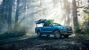 2019 Ford Ranger Fx4 Lariat Supercab 4k Wallpaper