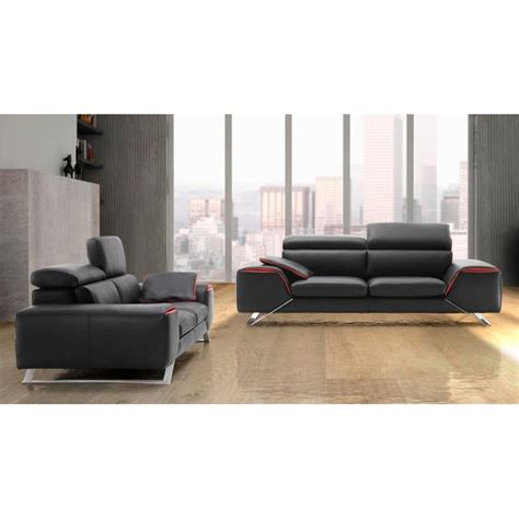canapé design italien en cuir verysofa direct usine 25