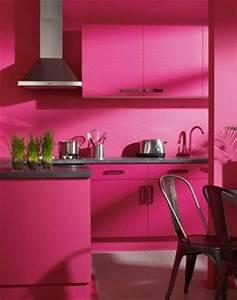 quelle couleur avec une peinture rose dans chambre salon With quelle couleur mettre dans une chambre