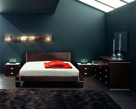 mens bedroom decorating ideas minimalist platform