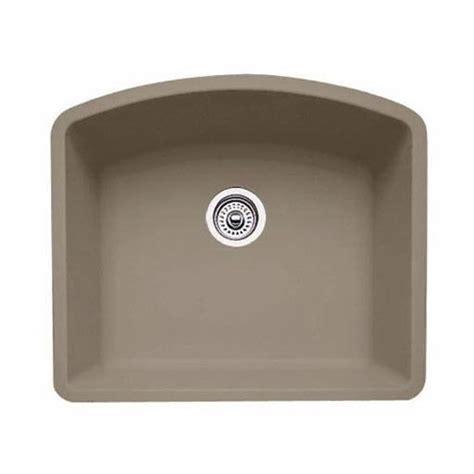 blanco silgranit sinks usa blanco america blancodiamond truffle 441281 kitchen