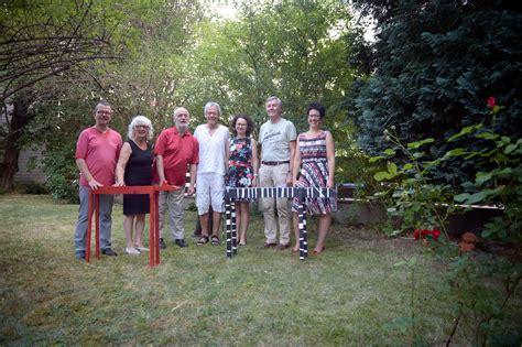 Wohnung Mit Garten Oberpullendorf by Ein Besonderer Geburtstag Eines Besonderen Menschen