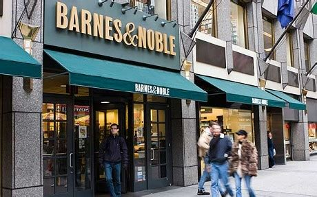 New York Barnes And Noble by Barnes Noble A History Telegraph