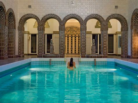 kaiser friedrich therme irish roman bath region