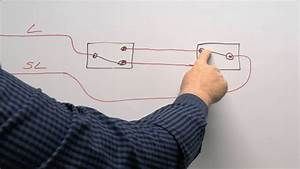 Lighting Circuits Part 2 - Wiring Multiple Switches  2 Way And Intermediates