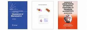 Newest Wolfram Technologies Books Cover Range Of Stem
