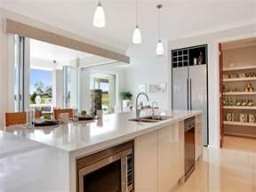 islands kitchen designs modern island kitchen design stainless steel kitchen photo 1311267