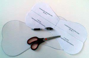 Mini shopper 1.0 tasche nähen anleitung diy kostenloses schnittmuster zum ausdrucken #unikati89. ᐅ Leseknochen Schnittmuster ᐅ Kostenlos drucken ᐅ PDF Download
