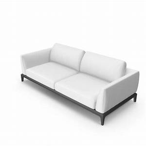 White, Leather, Office, Sofa, Png, Images, U0026, Psds, For, Download