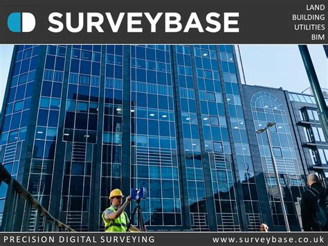 commercial measured building surveys surveybase