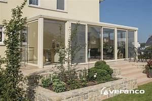 Veranda Polycarbonate: plaque polycarbonate en toiture