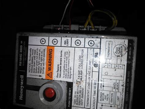 thermostats  furnace facias